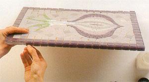 Anlatımlı Mozaik Pano Yapımı (Çok Beğeneceksiniz)